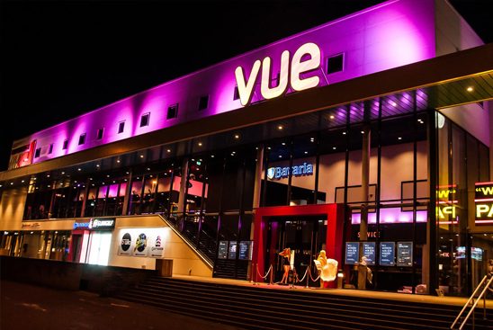 Vue Cinema Kerkrade